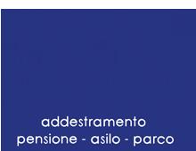 Addestramento Cinofilo Castelverde